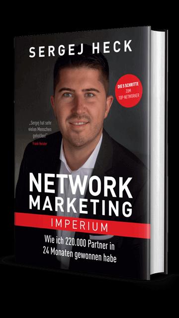 Gratis Buch: Network Marketing Imperium