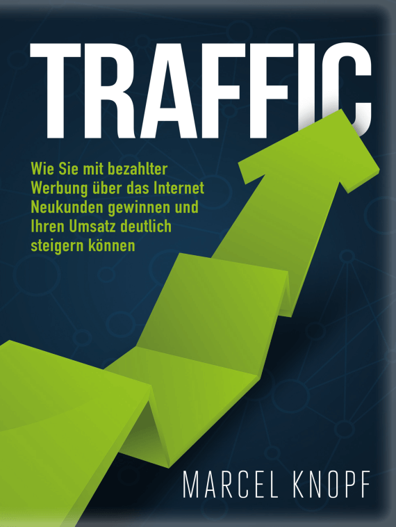 Traffic: Erfolgreich Werbung schalten im Internet!