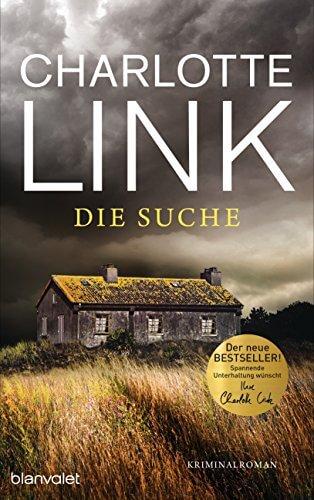 Die Suche: Kriminalroman – Der Bestseller jetzt als Taschenbuch (Die Kate-Linville-Reihe, Band 2)