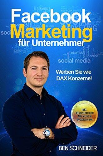 Facebook Marketing für Unternehmer