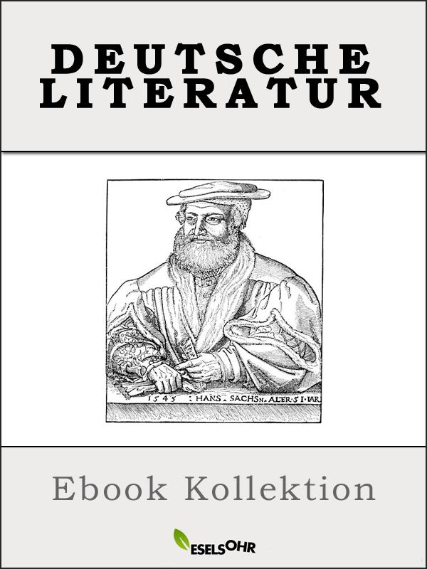 Deutsche Literatur Büchersammlung (742 Bücher)