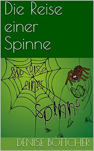 Die Reise einer Spinne