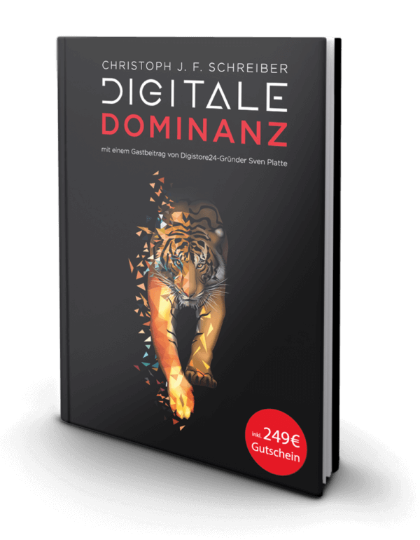 GRATIS BUCH: Digitale Dominanz