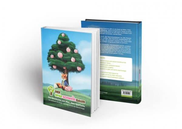 GRATIS BUCH: Der Sparschweinbaum