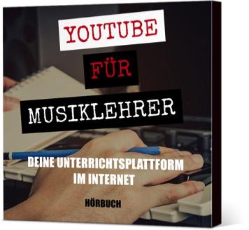 YouTube für Musiklehrer