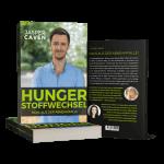 GRATIS BUCH: Hungerstoffwechsel - Raus aus der Abnehmfalle