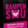 GRATIS BUCH: Rampensau – Vom Nobody zum Promi