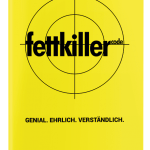 fettkiller code buch gratis