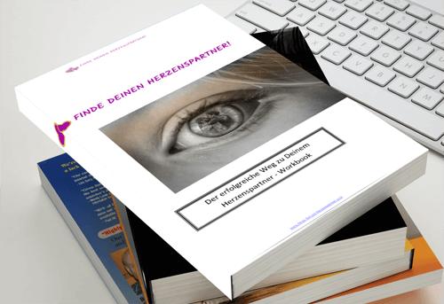 Gratis eBook: Finde Deinen Herzenspartner